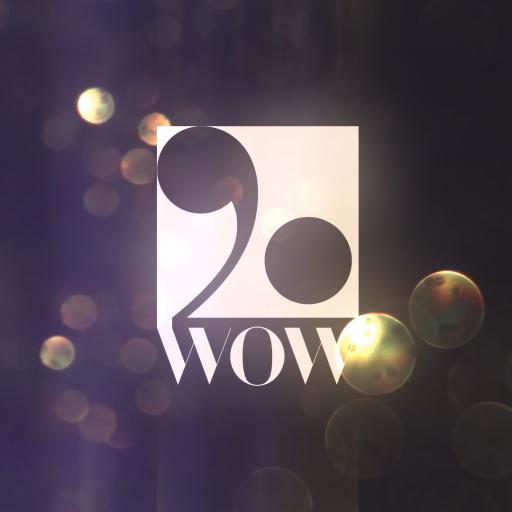 WOW20th Anniversary Movie Logo社内コンペティション Vol.1